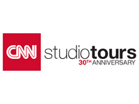CNN Studio Tours 30th Anniversary