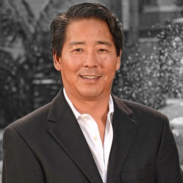 Jim Higashi